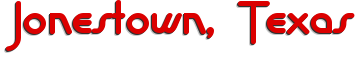 Jonestown business directory logo